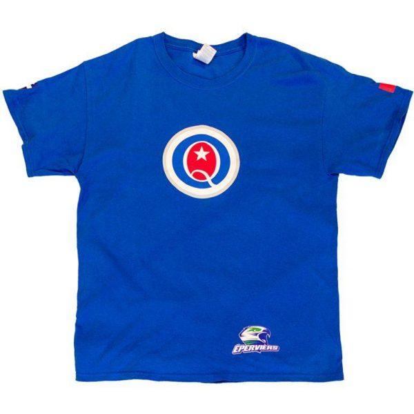 Uniforme Équipe Étoile du DBL Ball - Bleu Face
